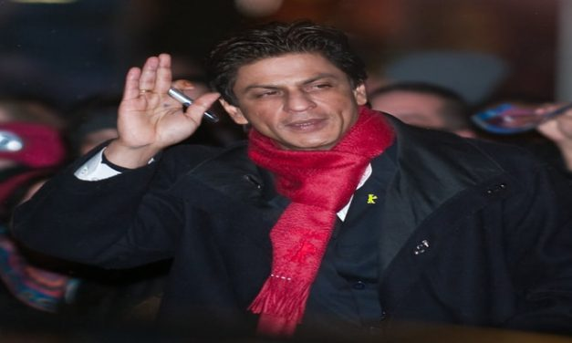 Shah Rukh is still grieving over the death of his close friend